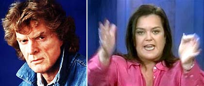 Imus and Rosie